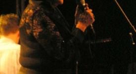 Rita Reys @ Dupaco Leusden Jazz Festival, Leusden