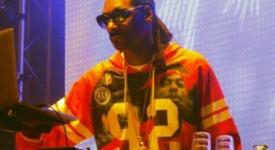 Snoop Dogg @ Patronaat, Haarlem