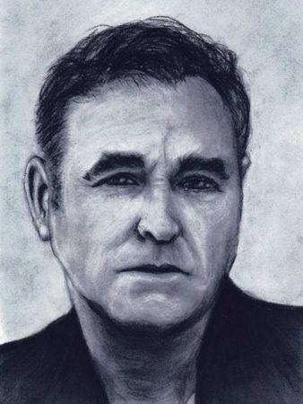 Sven Bakker tekeningen