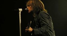 Joey Tempest (with Europe) @ 013, Tilburg (Sven Bakker)