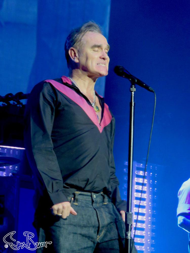 Morrissey @ 013, Tilburg (Sven Bakker)