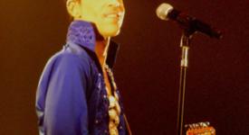 Prince @ North Sea Jazz Festival, Ahoy, Rotterdam (Sven Bakker)