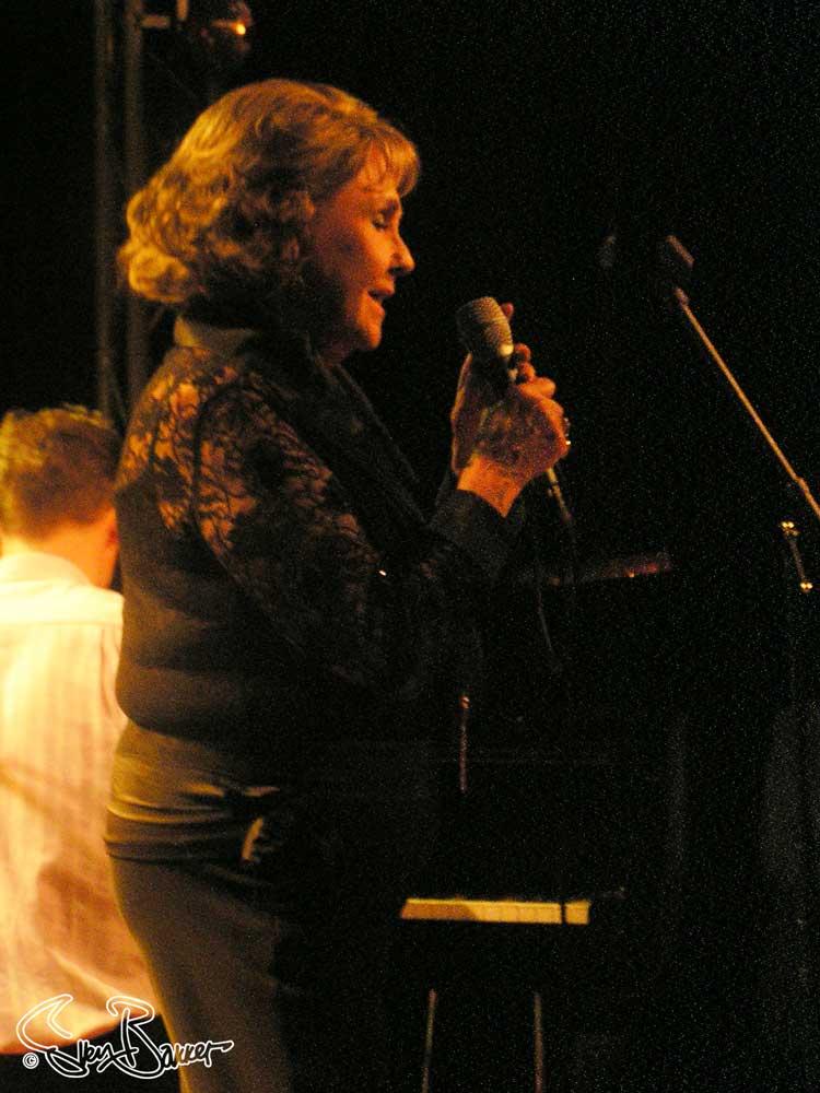 Rita Reys @ Dupaco Leusden Jazz Festival, Leusden (Sven Bakker)