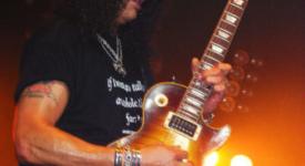 Slash & Velvet Revolver @ Heineken Music Hall (Afas Live) Amsterdam (2008)
